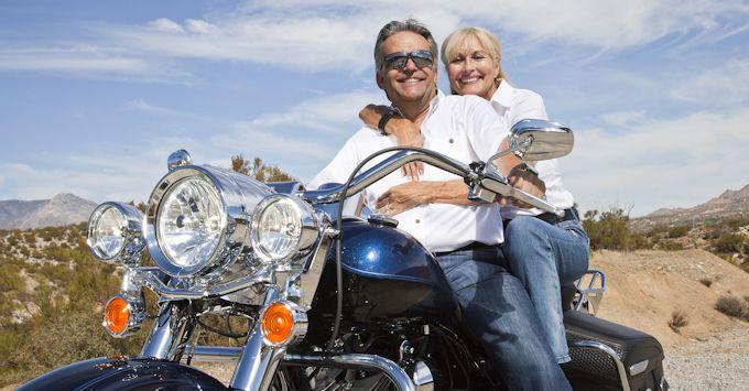 Mesa Motorcycle Insurance