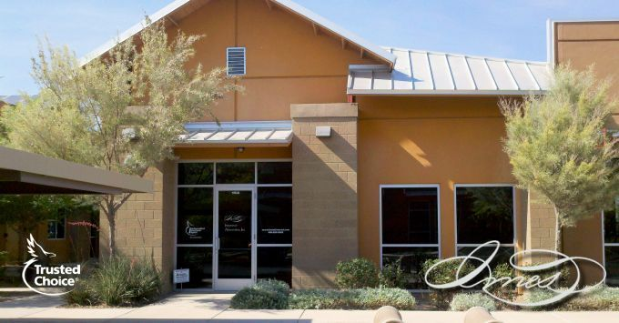 Mesa's Independent Insurance Agency